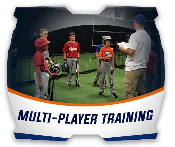 multiplayer-training